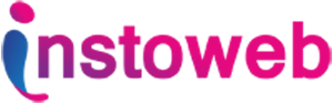 logo of instoweb company